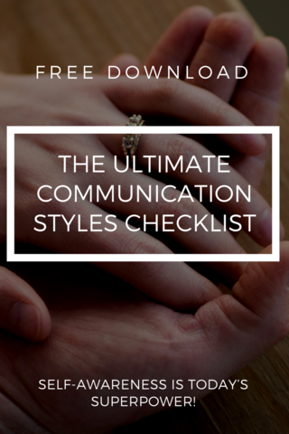The Ultimate Communication Styles Checklist