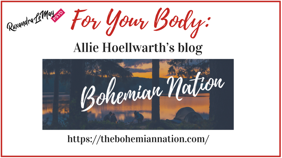 Allie Hoellworth's Blog Bohemian Nation
