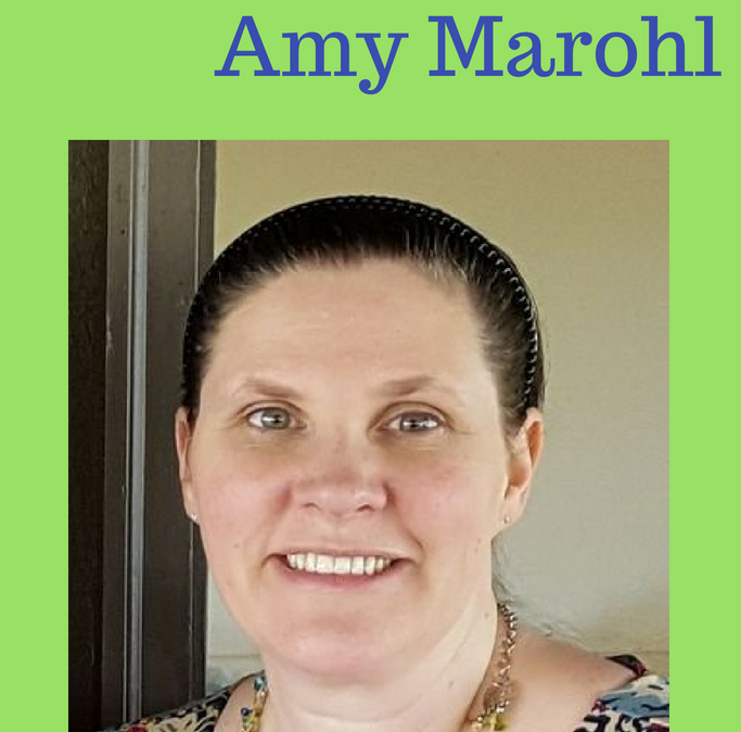 Women Who Rock: Amy Marohl