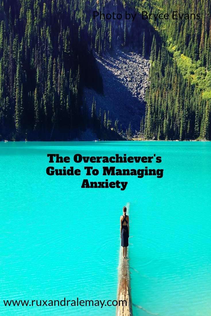 Overachievers are a special group of people who always push themselves for more but often experience intense internal struggles and have to live with chronic anxiety. Check out this 3-part beginner series on how to recognize the signs, understand how you got here, and what to do next.