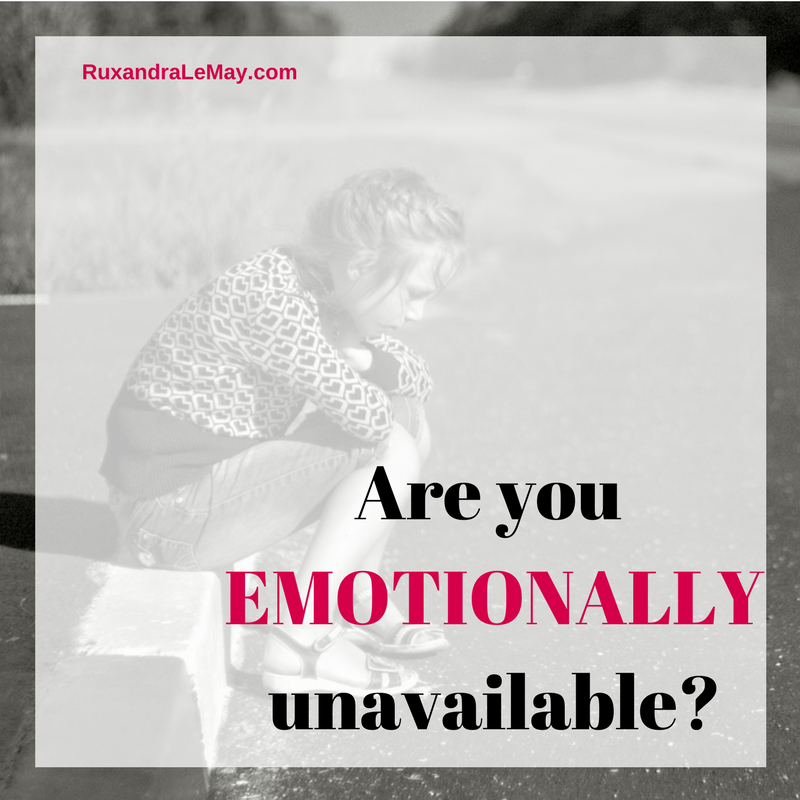 Are you an emotionally unavailable partner? Or in a