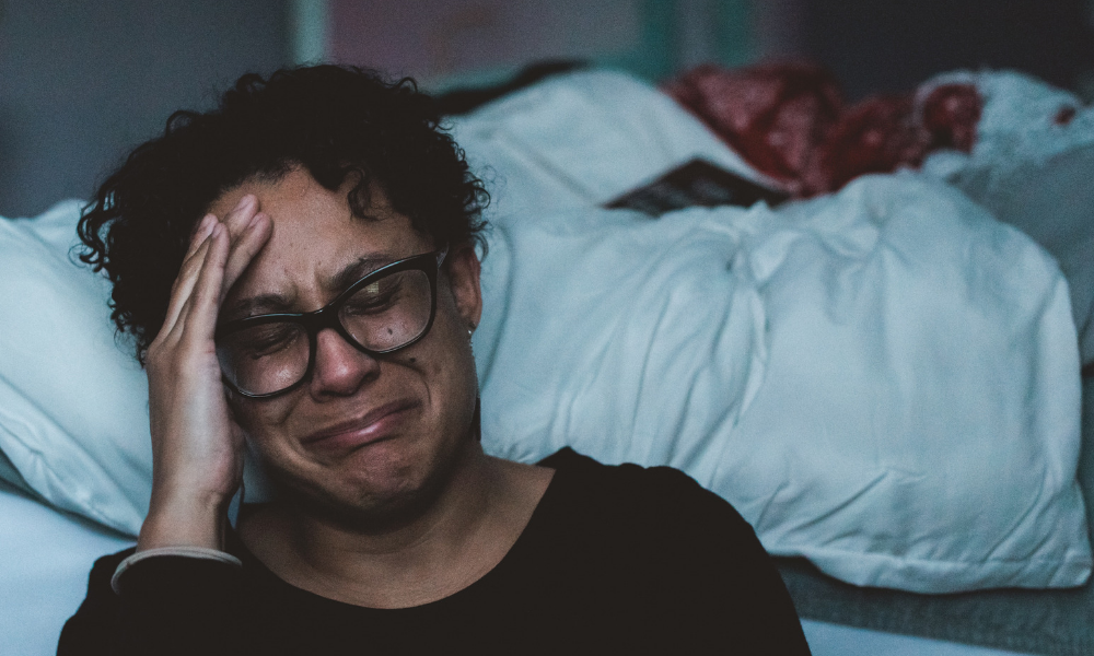 Three disorders that cause major issues in relationships